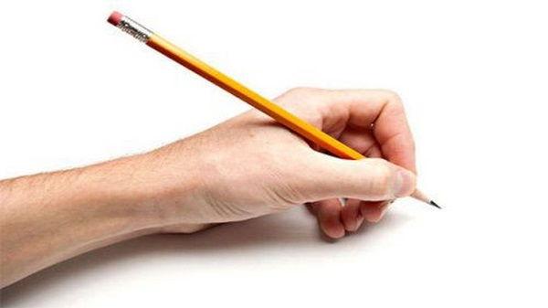 Come imparare a scrivere con la sinistra